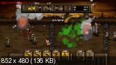 Trenches: Generals (2011/ENG)
