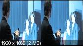 Пина: Танец страсти в 3D / Pina 3D Горизонтальная анаморфная