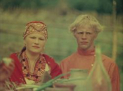 Небывальщина (1983) DVDRip