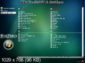 Windows 7x86 Ultimate UralSOFT & SUBZERO+mini WPI v.7.10 (2011/RUS)
