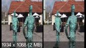 Прага в 3D