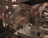 Тюрьма особого назначения (2006) 3хDVD9