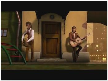 Uma2rmaH - Клипы (2004-2010) DVDrip