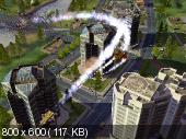 Command & Conquer: Generals/Command & Conquer: Generals - Zero Hour v 1.04 [2003, Strategy]
