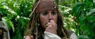 Пираты Карибского моря: Квадрология / Pirates of the Caribbean Quadrilogy (2003/2006/2007/2011) BDRip 1080р / 58.3 Gb [Лицензия]