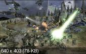 Halo Wars (2009) [RegionFree] [RUSSOUND] [L]