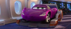 Тачки 2 / Cars 2 (2011) TS