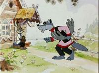 Волк и семеро козлят  (1946-1979) DVDRip