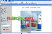 DAF Rapido [ v.04.20.11 (Electronic Parts Catalogue) 2011, ENG, DEU, FRA, ITA, HOL, ESP ]