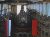 Тихие подводные войны (2008) DVDRip