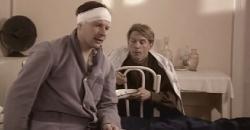 Защита  (2008) DVDRip