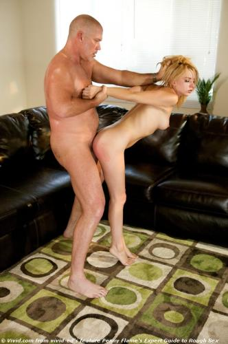 Lexi Belle Rough Short Hair | BDSM Fetish