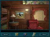 Nancy Drew. Last Train to Moon Valley (PC/RUS)