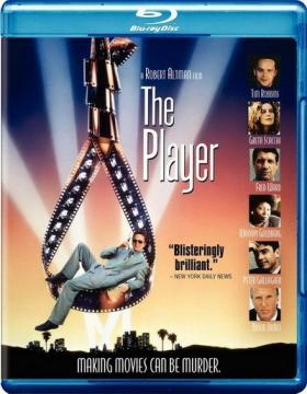 Игрок / The Player (1992) BDRip 720p