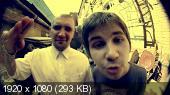 Вася Обломов - Письмо счастья / WEBRip / 2011