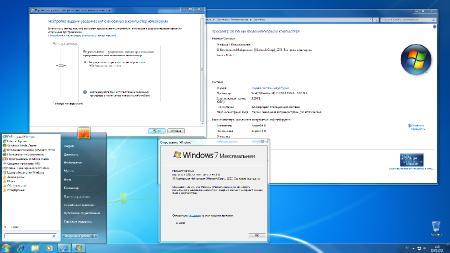 Microsoft Windows 7 ����������� ������������ SP1 [ v. 6.1 7601.17514, ����������, x86/x64, WPI � DVD, 08.11.201