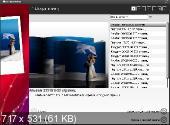 Albooka Dekstop Editor 6.0.3 (RUS) редактор для фотокниги