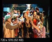 Все видеоклипы Верки Сердючки вышедшие до 2008г. (2008) DVD5