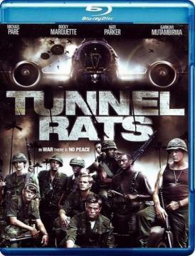 Тоннельные крысы / Туннели смерти / 1968. Tunnel Rats (2008) BDRip 1080p