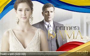 Primera Dama / პირველი ლედი (Caracol - 2011) B6597700ebeae70e33c39939b27bd928