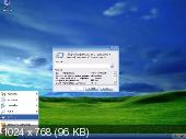 Windows XP Alternative версия 11.11 (Ноябрь 2011)