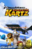DreamWorks Super Star Kartz [USA] [NDS]