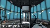 Portal 2 + DLC [2011/RUS/ENG/RePack]