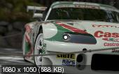 Обои для Рабочего стола - Gran Turismo 5 [1680x1050-1920x1080] [31 шт.] (2011) JPG