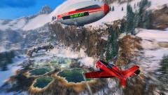 SkyDrift (2011/ENG/MULTI5)