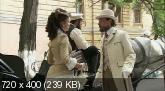 Сонька - Золотая Ручка (12 серий из 12) (2007) DVDRip