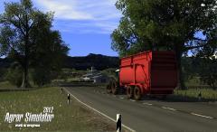 Agrar Simulator 2012 Deluxe (2011/DEU)