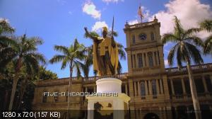 ������ 5-0 / Hawaii Five-0 [2 �����] (2011) HDTV 720p + HDTVRip