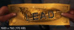 Полярный экспресс / The Polar Express (2004) BDRip 1080p