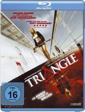 Треугольник / Triangle (2009) BDRip 720p