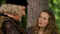 Мёртвая королева / La reine morte (2009) DVDRip