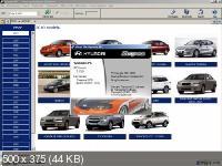 KIA USA 2011/04 и Hyundai USA 2010/02 (28.11.11) Английские версии