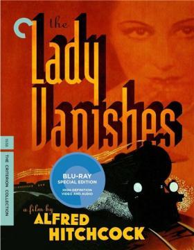 Леди исчезает / The Lady Vanishes (1938) BDRip 1080p