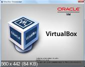 VirtualBox 4.1.6 r74713 Final x86+x64 [2011, Multi/RUS]