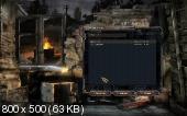 S.T.A.L.K.E.R: Clear Sky ReBorn v2.51 (MOD/RUS/2011)