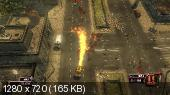 Zombie Driver v1.2.7 + DLC (2009/RUS/ENG/MULTi7)