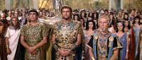 ��������� / Cleopatra (1963) DVDRip