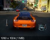 NfS: The Run Limited Edition - Supercar Pack DLC (2011/RePack)