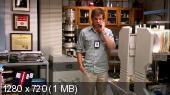 Декстер / Dexter [Сезон:2] (2007) BDRip 720p