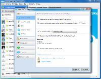 Skype 5.7.0.123 Beta + Portable + MSI + Плагины [Мульти, есть русский]