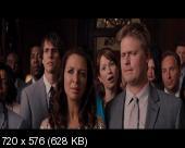 Brautalarm / Bridesmaids (2011) DVD5 German