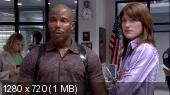 Декстер / Dexter [Сезон:1] (2006) BDRip 720p