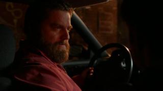 Смертельно скучающий (1-3 сезоны: 1-24 серии из 24) / Bored to Death / 2009-2010 / HDTVRip