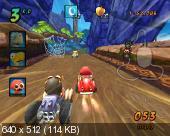 Cocoto Kart Racer / ������: ������ ������� (PC/RUS)