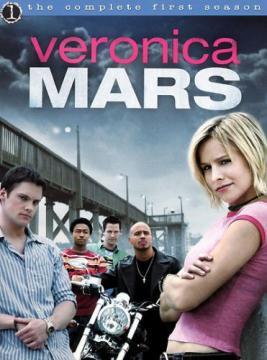 Вероника Марс  / Veronica Mars [Сезон: 1] (2004) WEB-DL 720p
