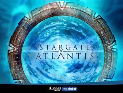 Звёздные Врата : Атлантида / Stargate: Atlantis (2008) [Cезон: 5] WEB-DL 720p